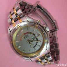 Relojes - Seiko: 7485-SEIKO KINETIC SQ 50-RELOJ-FUNCIONANDO-BUEN ESTADO-VER FOTOS.. Lote 69718265