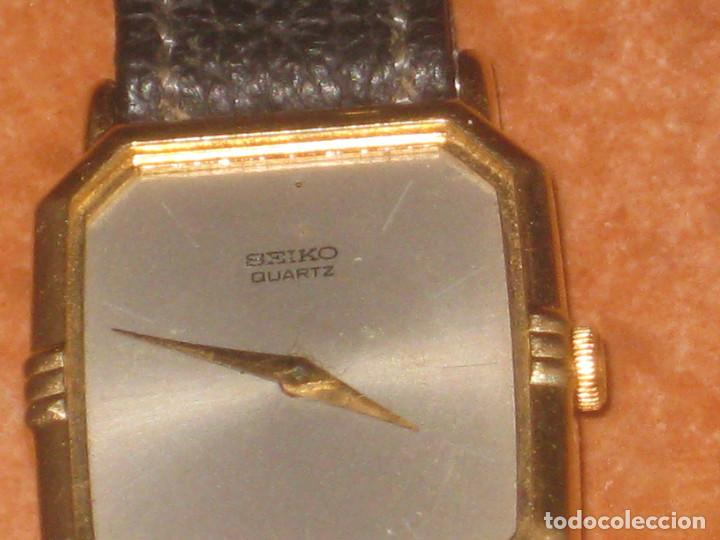 Relojes - Seiko: 2 relojes Seiko (PARA PIEZAS) - Foto 2 - 70283725