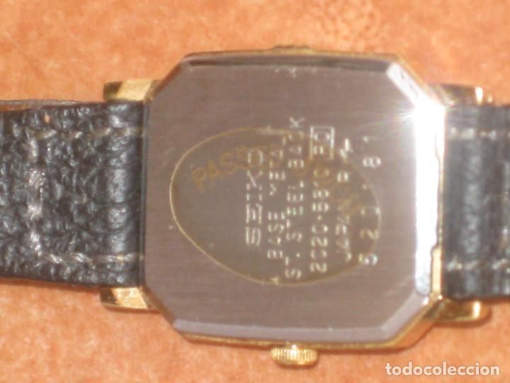 Relojes - Seiko: 2 relojes Seiko (PARA PIEZAS) - Foto 3 - 70283725