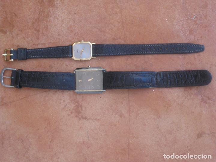Relojes - Seiko: 2 relojes Seiko (PARA PIEZAS) - Foto 5 - 70283725