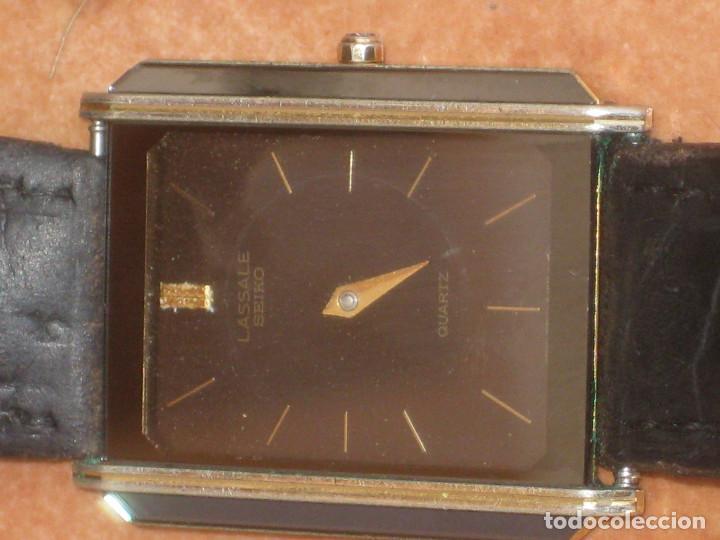 Relojes - Seiko: 2 relojes Seiko (PARA PIEZAS) - Foto 7 - 70283725