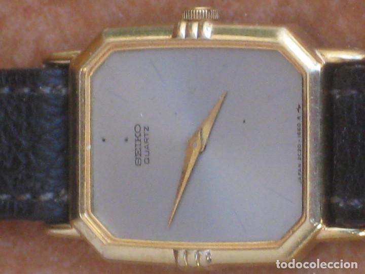 Relojes - Seiko: 2 relojes Seiko (PARA PIEZAS) - Foto 9 - 70283725