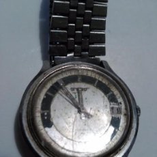 Relojes - Seiko: RELOJ SEIKO AUTOMATICO FUNCIONANDO. Lote 71718999