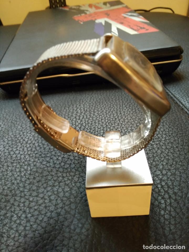 Relojes - Seiko: VINTAGE RELOJ DE PULSERA AUTOMATICO SEIKO DX AUTOMATIC AÑOS 70 6106-5410 - Foto 3 - 75114003
