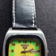 Relojes - Seiko: SEIKO AUTOMÁTICO . Lote 75983147