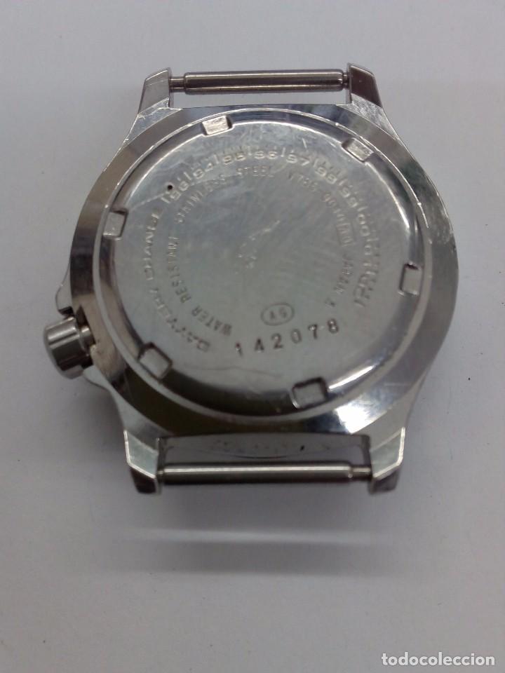 Relojes - Seiko: Reloj de mujer de buceo Aqua Gear Alba (Seiko) - Foto 2 - 76524271