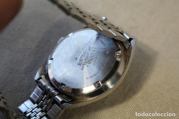 Relojes - Seiko: seiko quartz - japan - Foto 2 - 77956785