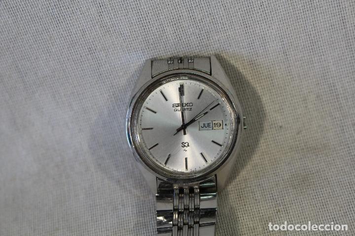 Relojes - Seiko: seiko quartz - japan - Foto 3 - 77956785