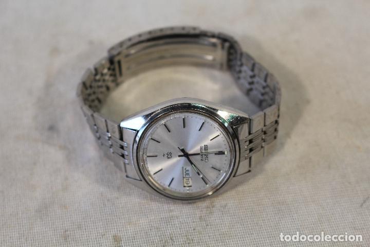 Relojes - Seiko: seiko quartz - japan - Foto 4 - 77956785