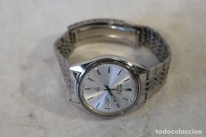 Relojes - Seiko: seiko quartz - japan - Foto 5 - 77956785