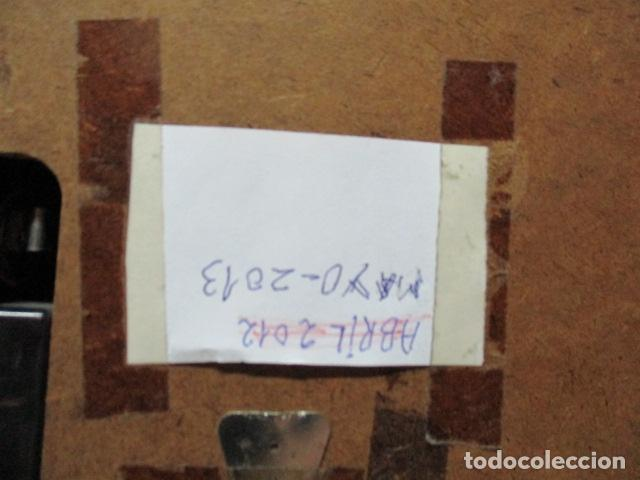 Relojes - Seiko: Precioso reloj de pared Seiko Transistor - Funciona - Foto 6 - 79990201