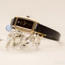 Relojes - Seiko: RELOJ LORUS CLASIC ORO 1990. Lote 82549116
