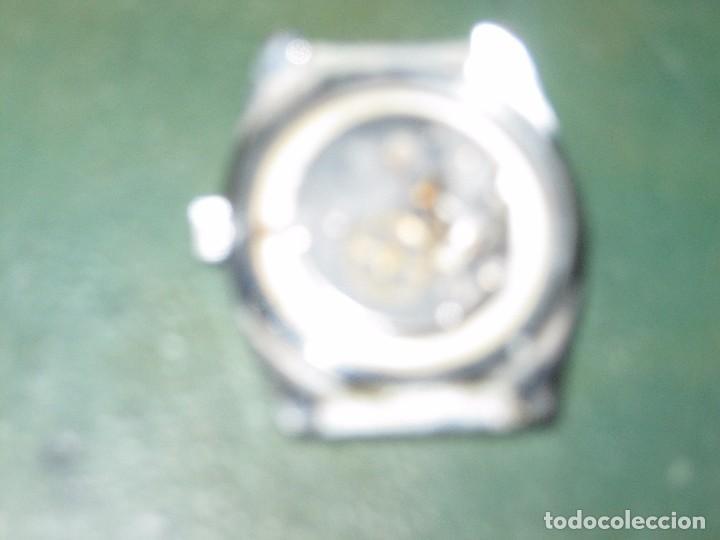 Relojes - Seiko: SEIKO 23 CUERDA RELOJ ANTIGUO PARA RESTAURAR - Foto 4 - 85951592