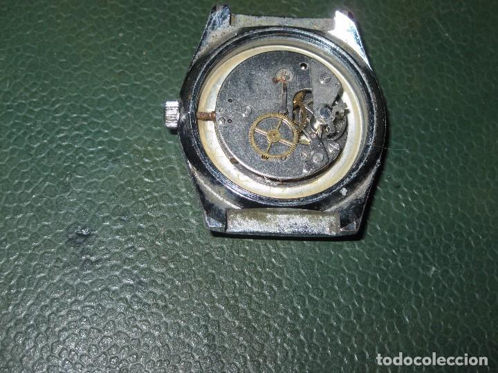 Relojes - Seiko: SEIKO 23 CUERDA RELOJ ANTIGUO PARA RESTAURAR - Foto 5 - 85951592