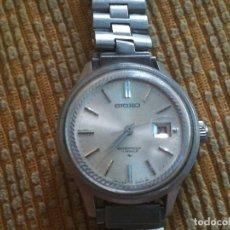 Relojes - Seiko: RELOJ SEIKO DE MUJER DE CUERDA WATERPROOF 17 JEWELS MIREN FOTOS . Lote 89193592
