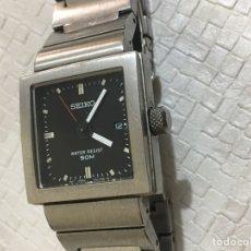 Relojes - Seiko: RELOJ SEIKO QUARTZ EN PERFECTO ESTADO. Lote 90680672