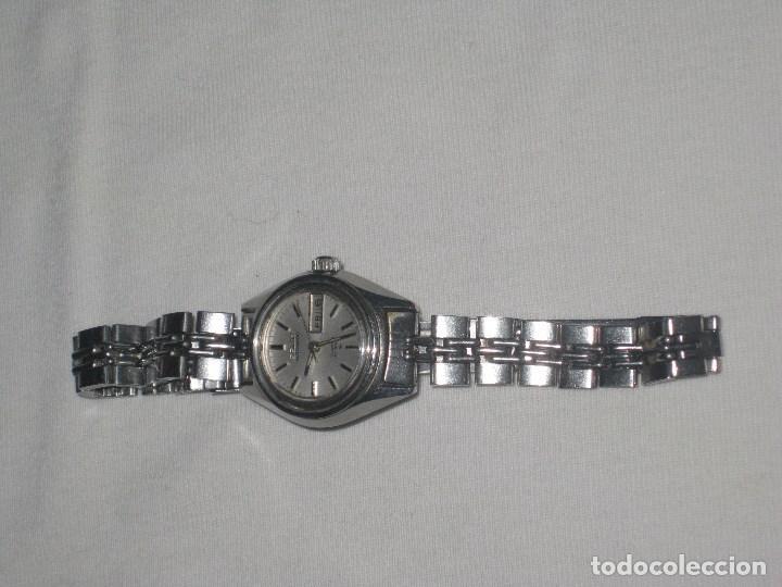 RELOJ SEÑORA SEIKO AUTOMATICO (Relojes - Relojes Actuales - Seiko)