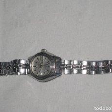 Relojes - Seiko: RELOJ SEÑORA SEIKO AUTOMATICO. Lote 93251530