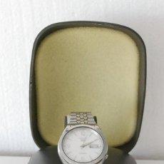 Relojes - Seiko: RELOJ MECANICO AUTOMATICO SEIKO 5 - 21 JEWELS 7S26A MAQUINARIA VISTA. Lote 93290625