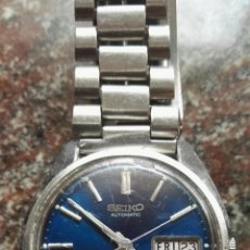 Relojes - Seiko: SEIKO AUTOMÁTICO. Lote 93669812