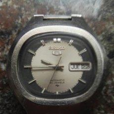Relojes - Seiko: SEIKO 5 AUTOMATICO. Lote 93670273