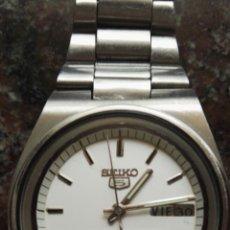 Relojes - Seiko: SEIKO 5 AUTOMATICO. Lote 93670660