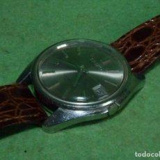 Relojes - Seiko: BONITO RELOJ AUTOMÁTICO SEIKO AÑOS 70 17 RUBIS 7005-8022 VINTAGE MADE IN JAPAN. Lote 93871210