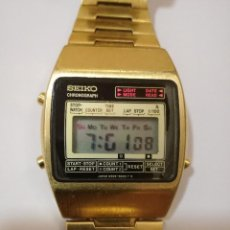 Relojes - Seiko: RELOJ SEIKO MOD. M929 - 5000. Lote 95155767
