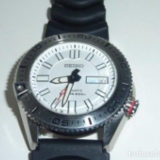 Relojes - Seiko: SEIKO MADE IN JAPAN SKZ323J1 AUTOMÁTICO BUCEO SUMERGIBLE. Lote 95268079