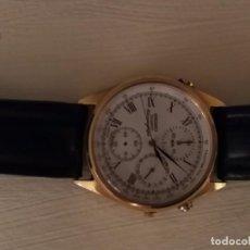 Relojes - Seiko: RELOJ SEIKO QUARTZ CHRONOGRAPH. Lote 95674499
