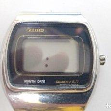 Relojes - Seiko: RELOJ ANTIGUO SEIKO 0532-5019. Lote 97653447