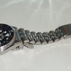 Relojes - Seiko: SEIKO DIVER SKX013 CALIBRE 7S26 DE 21 RUBÍES GENUINO RELOJ UNISEX AUTOMÁTICO. Lote 98001267