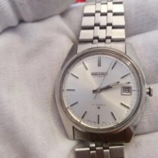 Relojes - Seiko: RELOJ SEIKO AUTOMATICO CABALLERO FUNCIONANDO PERFECTO. Lote 98145359