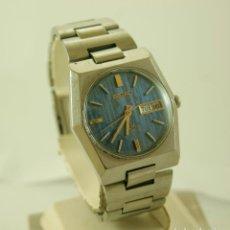 Relojes - Seiko: SEIKO LORD MATIC AUTOMATICO 5606-6070 FUNCIONANDO CON ARMYS. Lote 103062639