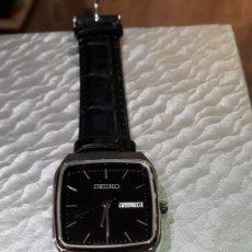 Relojes - Seiko: SEIKO QUARTZ RELOJ DE CABALLERO NEW OLD STOCK.. Lote 103712630
