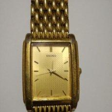 Relojes - Seiko: RELOJ - SEIKO - V701 - 5E40 (NO FUNCIONA). Lote 103990539