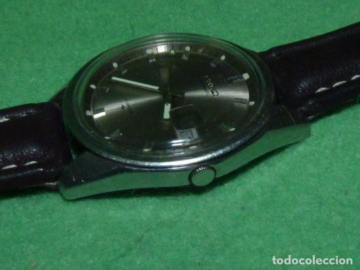 Relojes - Seiko: Raro reloj Seiko 7005-8062 Jumbo automático 17 rubis 1974 vintage Japan gran tamaño - Foto 7 - 105376435
