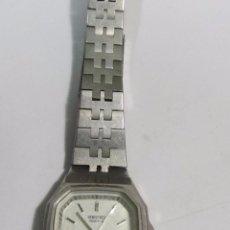 Relojes - Seiko: RELOJ SEIKO DE CUARZO. Lote 105667811