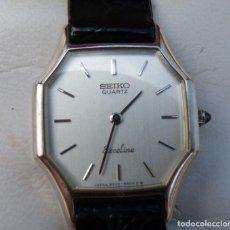 Relojes - Seiko: SEIKO EXCELINE CUARZO,SEÑORAS 8420-5430. Lote 132348702