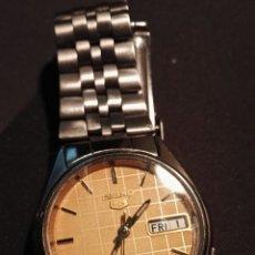 Relojes - Seiko: RELOJ SEIKO 5 AUTOMATICO. 7S26-7030. Lote 108268375