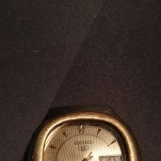 Relojes - Seiko: RELOJ SEIKO 5 AUTOMATICO. 7009-5240. Lote 108269592