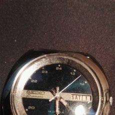 Relojes - Seiko: RELOJ SEIKO DIAMATIC AUTOMATICO. 7009-8331. Lote 108270888