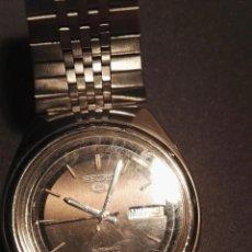 Relojes - Seiko: SEIKO 5 AUTOMATICO.7009-8028. Lote 108750879