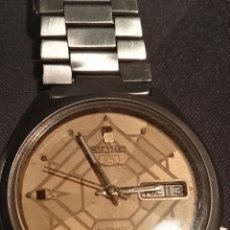 Relojes - Seiko: RELOJ SEIKO 5 AUTOMATICO. 7019-7000. Lote 108751342
