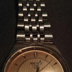 Relojes - Seiko: RELOJ SEIKO 5 AUTOMATICO.6309-5530. Lote 108751690