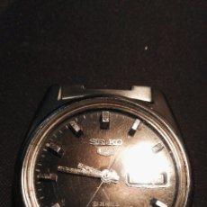 Relojes - Seiko: RELOJ SEIKO 5 AUTOMATICO.6119-8009. Lote 108832124