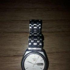 Relojes - Seiko: SEIKO 5 AUTOMATICO 7009-876 A.. Lote 109082983