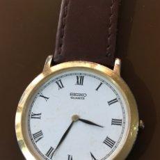 Relojes - Seiko: RELOJ SEIKO QUARZO CLASSIC. Lote 109354130