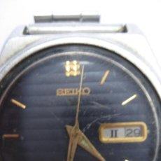 Relojes - Seiko: RELOJ SEIKO. Lote 109620023