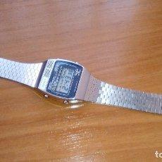 Relojes - Seiko: RELOJ SEICO A159-4000G. VINTAGE. AÑO 1977. Lote 109884963